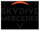 Skydive Mercedes
